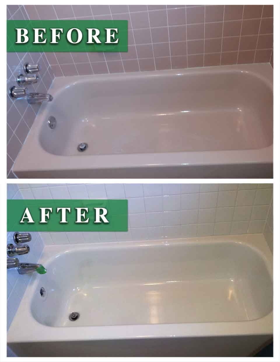 Tub & Tile Reglazing, Coopersburg, Lehigh County
